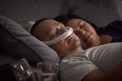 Risk Factors of Sleep Apnea